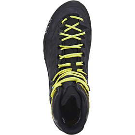 SALEWA Rapace GTX Shoes Herre night black/kamille